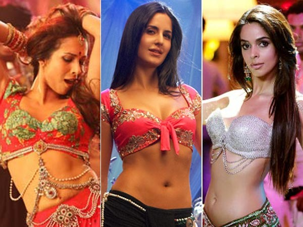 'Bollywood Objectifies Women' - United Nations