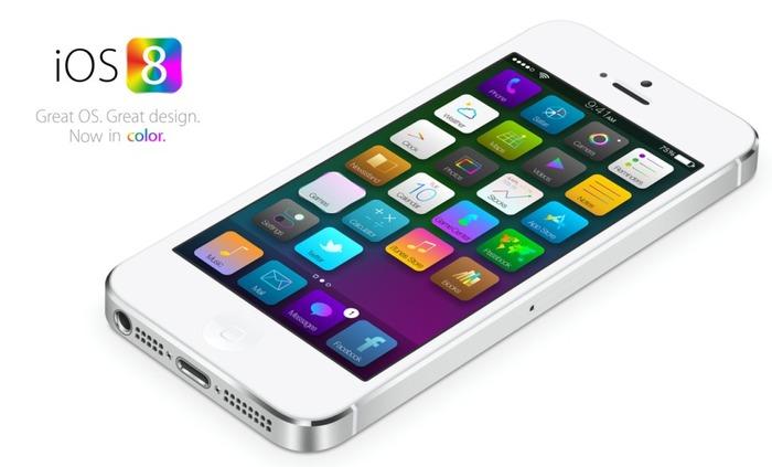 10 Amazing IOS 8 Features