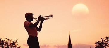 Deep South Rhythms-New Orleans & Caribbean Cruise