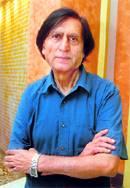 Prof. Wassem Barelvi, Shayri