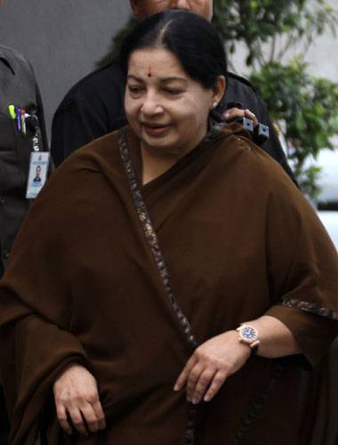 Should There Be Vvip Culture Even In Jails? Jayalalitha Is The Recent Example Of It...eating Pullao