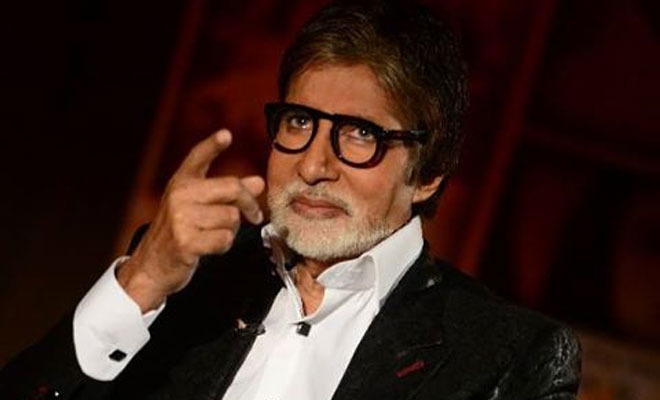 20 Things You Didn't Know About Amitabh Bachchan