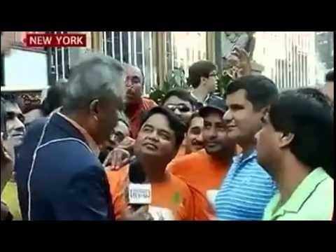 'All Modi Fans Are Anti-democracy'