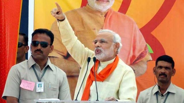 'Narendra Modi Is A HIT'