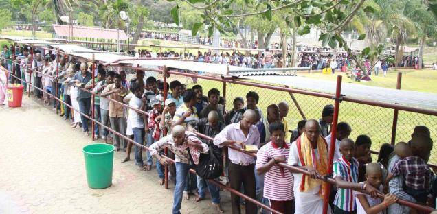 Paid Lines In Temples For Darshan: Should We Visit These Temples??
