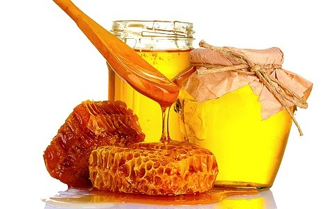 Honey For Beauty Woes