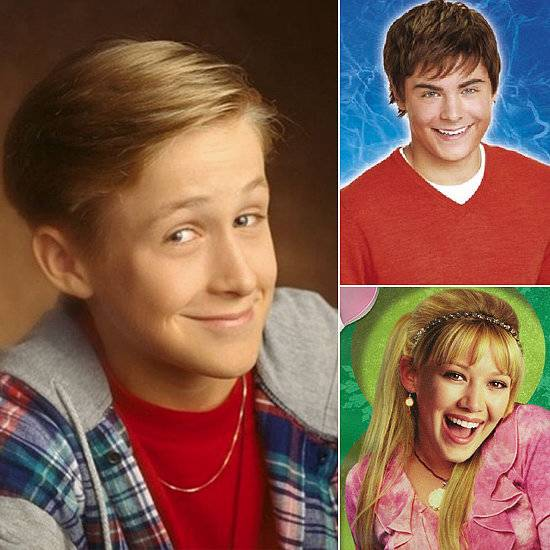 TV Kids Transformation Over The Years As STARS