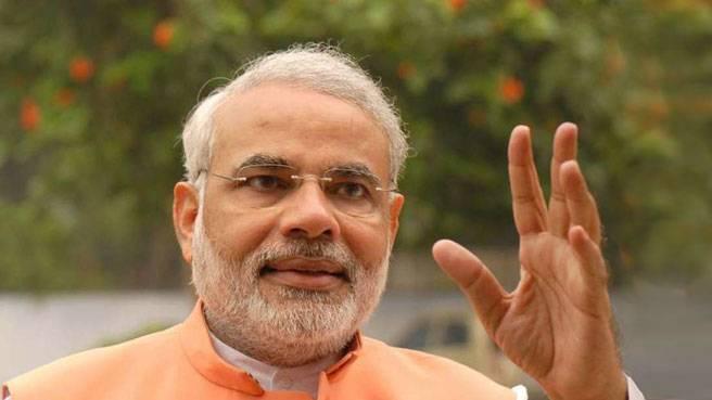 Kudos Narendra Modi: BJP's One Army