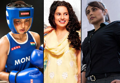 End Of The 'hero' Era For Bollywood