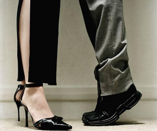'Short Men Are Better Husbands'