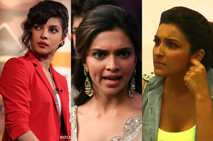 Bollywood Actresses Who Lashed Out At Media And Journalists