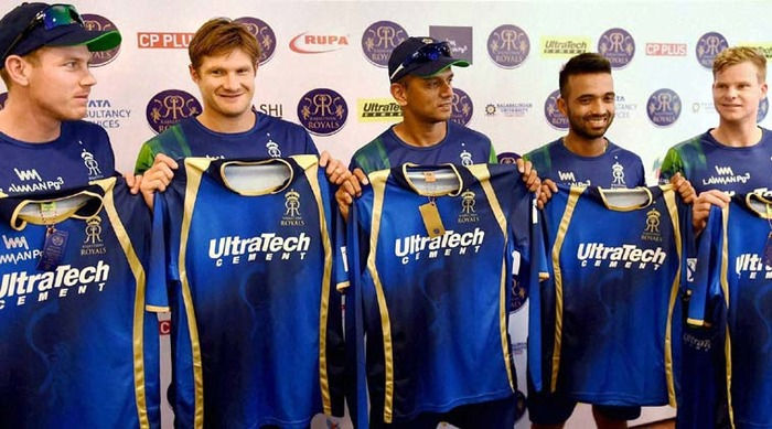 Rajasthan Royals Players Approached To Fix IPL-8 Match