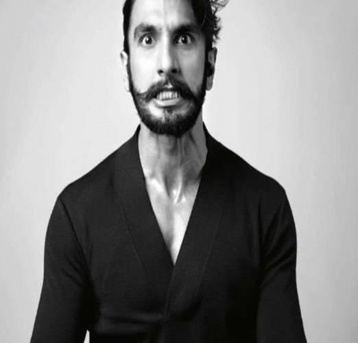 Top 10 Looks Of Ranveer Singh On-screen