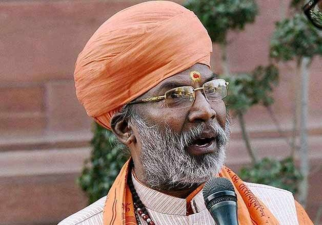 It Should Be Mandatory For Muslims To Do Family Planning, Says Sakshi Maharaj