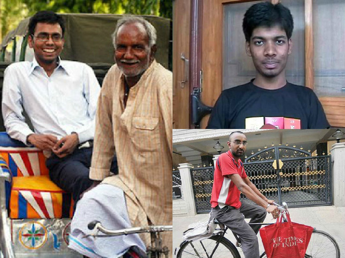 Inspirational Rags To Riches Stories Of The Poor