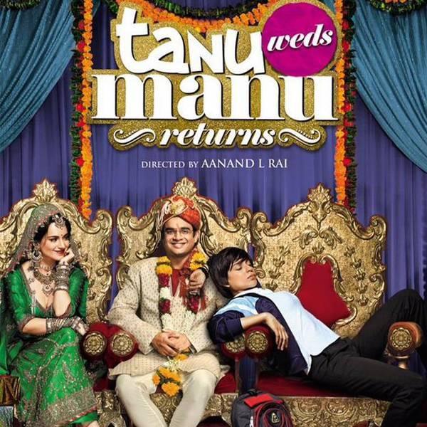 Kangana-Madhavan Starrer Tanu Weds Manu Returns: Trailer