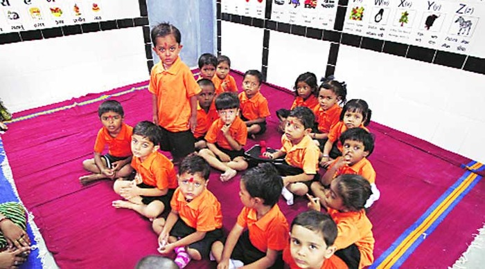 Ahmedabad Schools Make Students Wear Uniforms As Per Religion