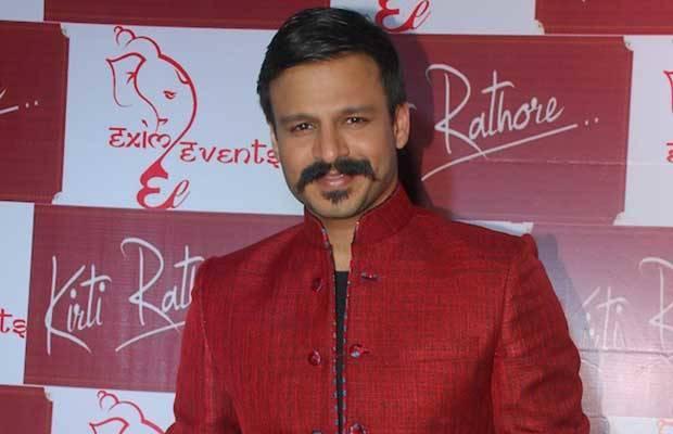 WTF: Vivek Oberoi Gets Dada Saheb Phalke Award!