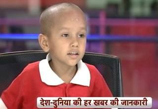 Wonder Kid Kautilya Pandit