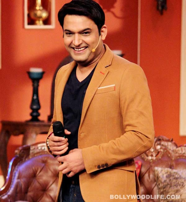 Here's Why Kapil Sharma Is The King Of Comedy!