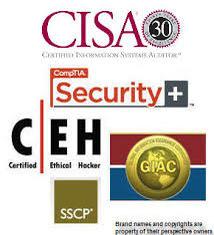 CEH   CISSP   CISA   C   C++   Java   CCNA   CCNP Training In Gurgaon