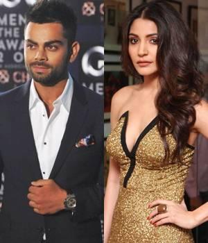 Is Anushka Sharma Dating Virat Kohli For Fame?