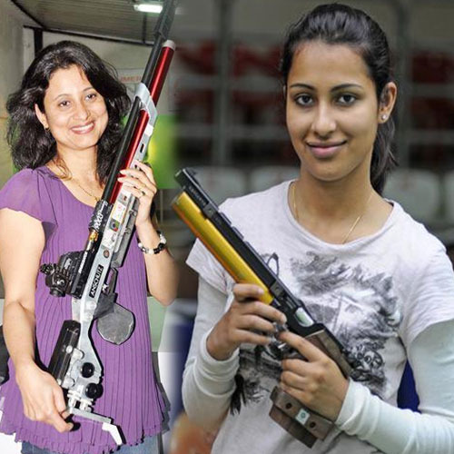 Shocking: Jet Airways Dumps Indian Women Olympians