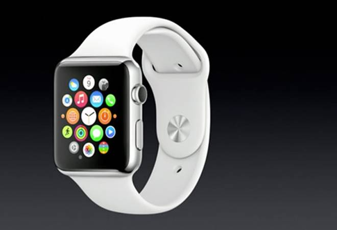 Top Gadgets Recently Launched In India - Apple Watch