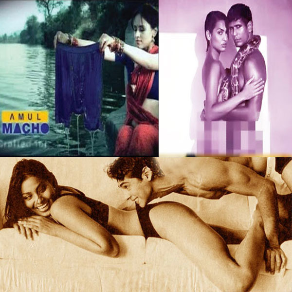 Shocking Ads That Created Controversies In India