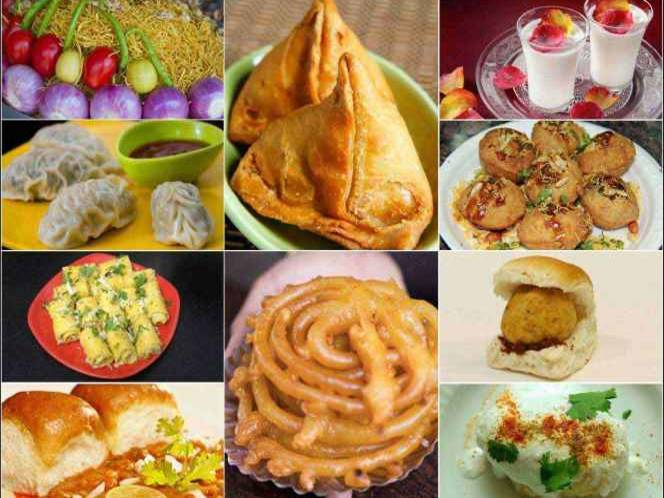Top 10 Indian Cities Famous For Its Food