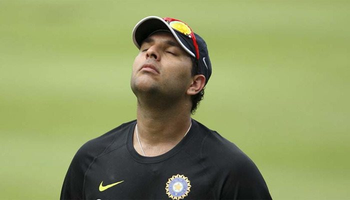 Costliest Player Yuvraj Singh Fails To Impress In IPL-8