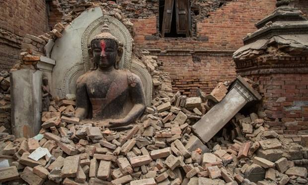 How Do You Rate India Response To The Nepal Earth-quick