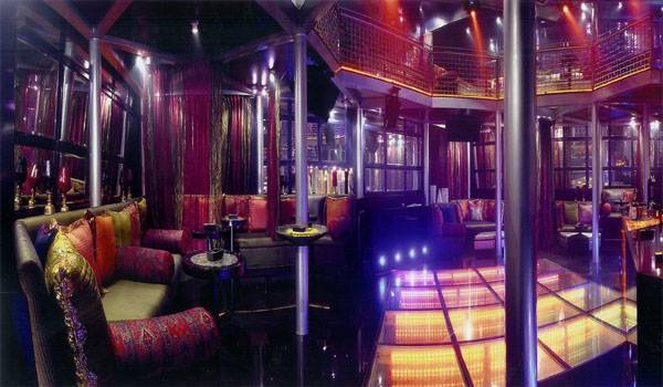 Famous Night Life Cities In India - Chennai