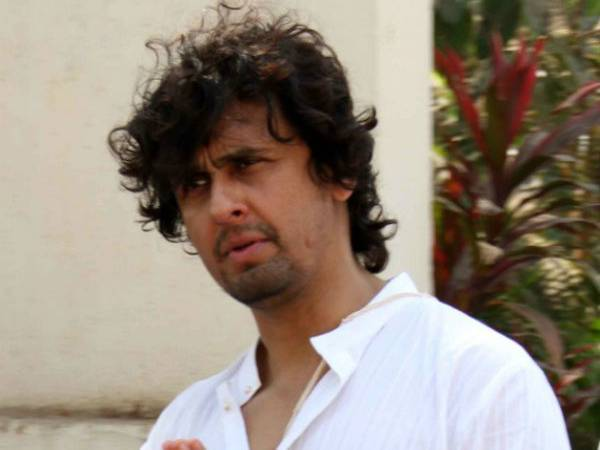Here's Why Zee News Has BANNED Sonu Nigam