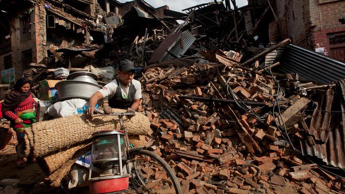 Nepal Earthquake: How To Donate