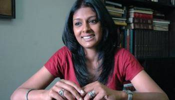 SHOCKING: All Men Are Rapists, Says Nandita Das