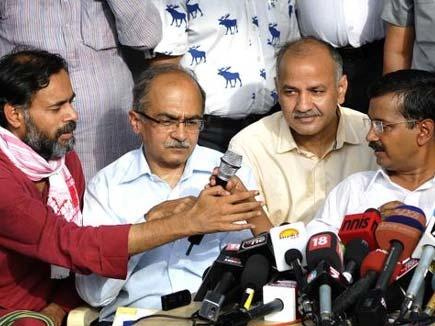 Biggest Controversies Of Arvind Kejriwal Led Aam Aadmi Party