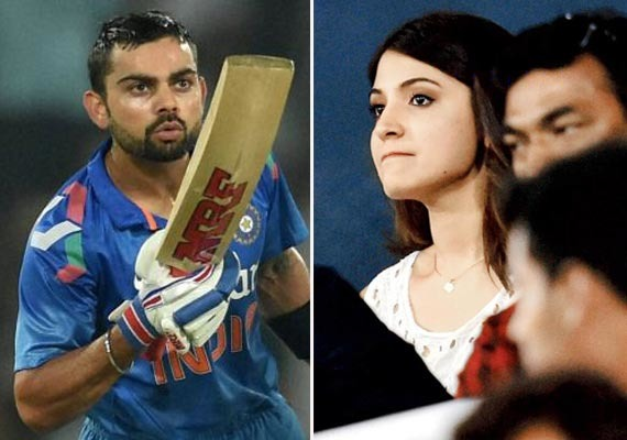 Bollywood Supports Anushka Sharma, Lashes Out At Fans Blaming Her For Team India's Loss