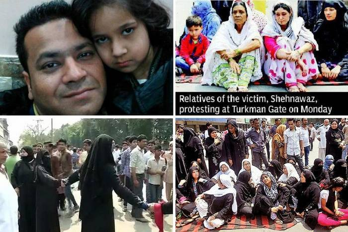 Delhi Road Rage: Is Humanity Dead?