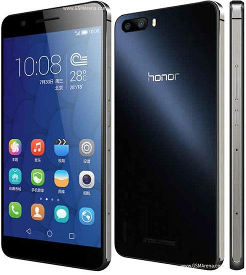 Huawei Honor 6 Plus Review
