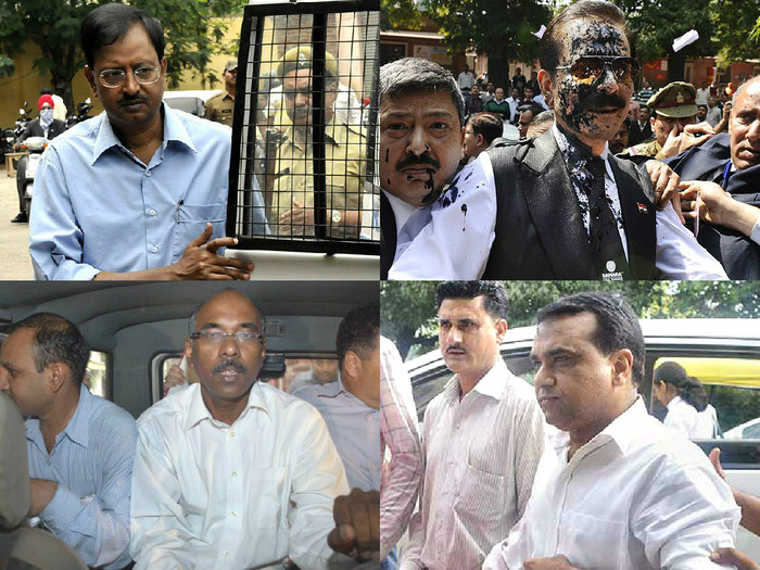Famous Indian Businessmen Who Were Jailed