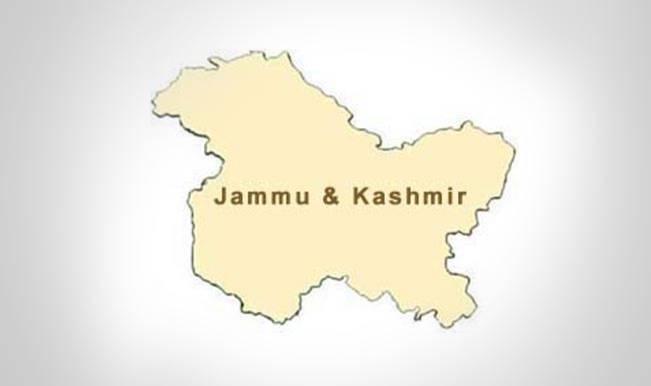 Breaking News: Tremors Felt In Srinagar