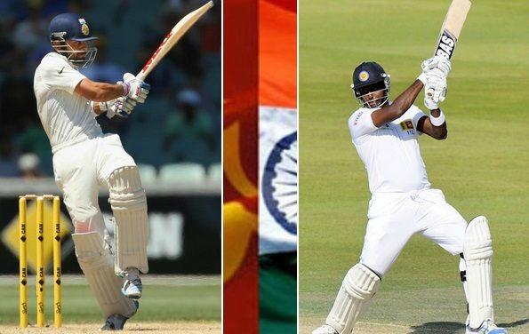 India Vs Sri Lanka Series 2015: All You Need To Know!