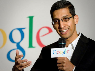 Sundar Pichai, The New CEO Of Google: 10 Things You Need To Know