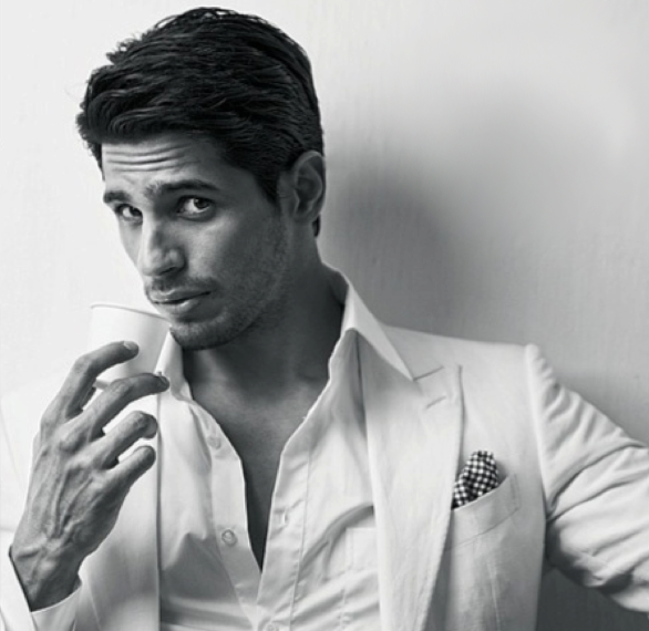10 Hot Photos Of Sidharth Malhotra That Will Make You Sweat Profusely