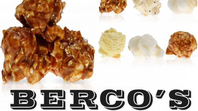 Most Expensive Food In The World - Berco's Billion Dollar Popcorn