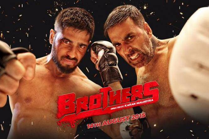Brothers: Movie Review