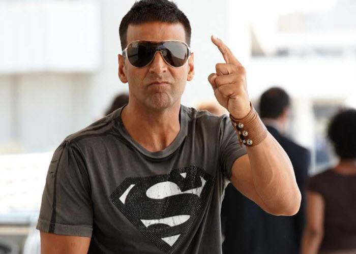 Akshay Kumar Is Superb In Action & Comedy Movie