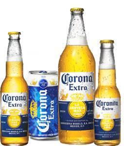 Popular Beer Brands In India - Corona