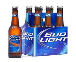 Popular Beer Brands In India - Bud Light